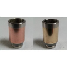 Wide Bore Drip Tip 14mm